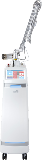 Cotra Plus - Fractional CO2